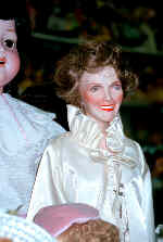 Nancy Reagan Doll